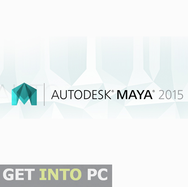 Autodesk Maya 2015 setup Free Download