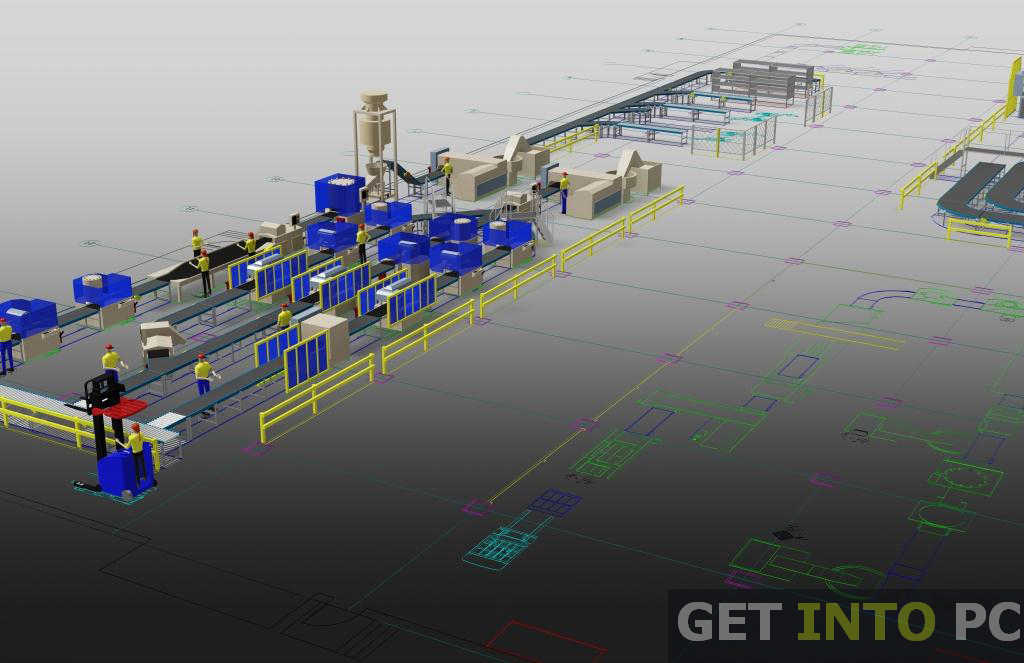 Autodesk Plant Design Suite - Annual and Monthly Rental Licenses