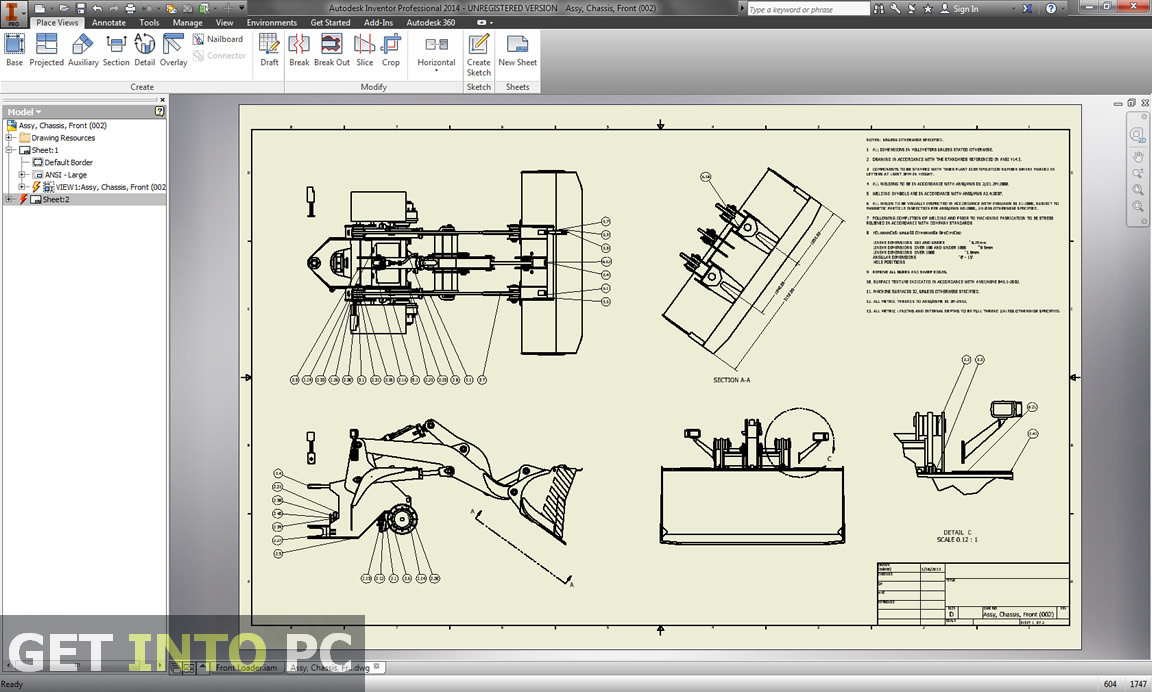 Autodesk Product Design Suite Premium 2014 Free Download