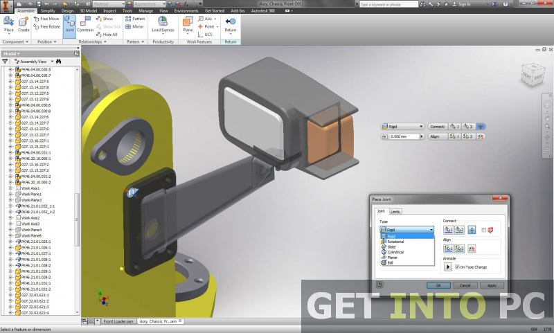 Autodesk Product Design Suite Premium 2014 setup Free Download.
