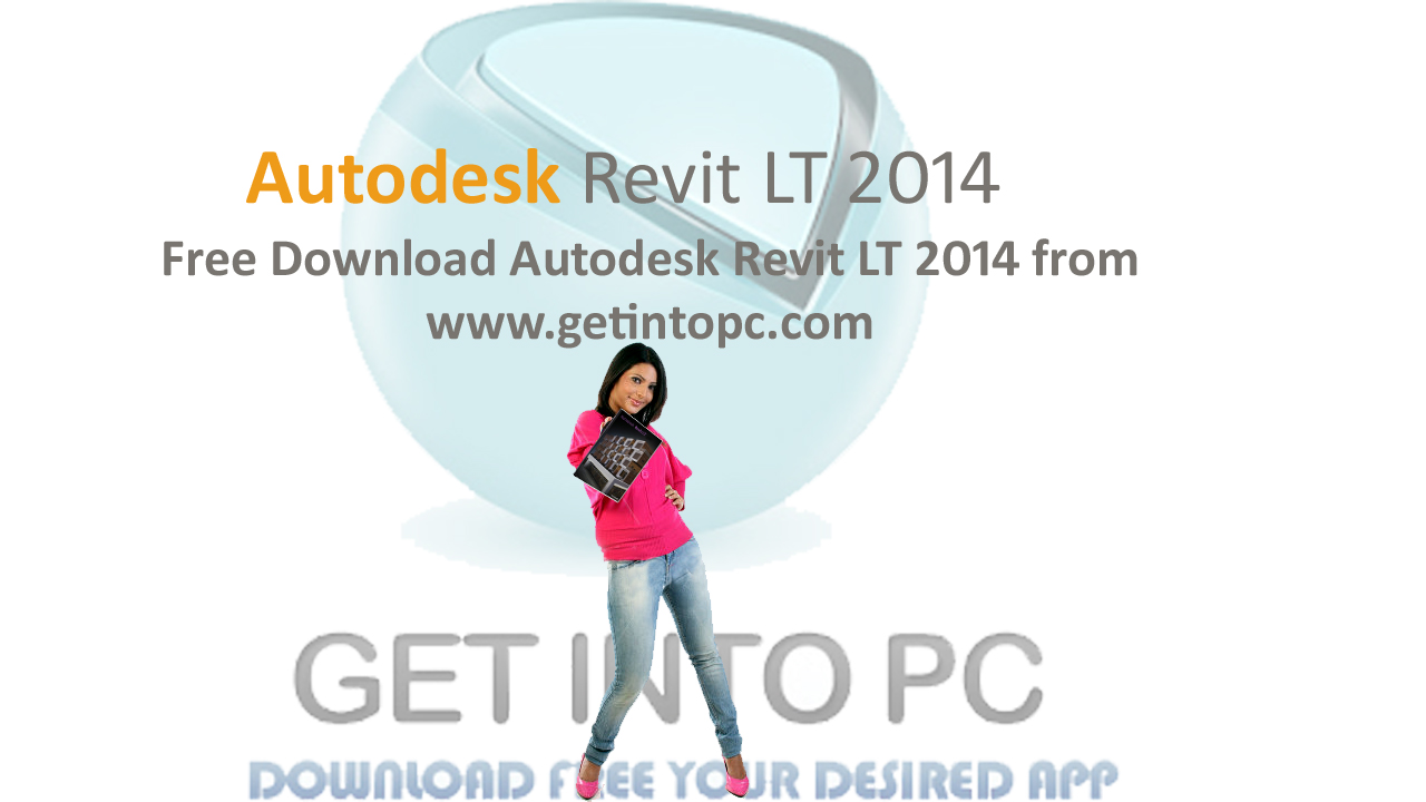 Autodesk Revit LT Free Download