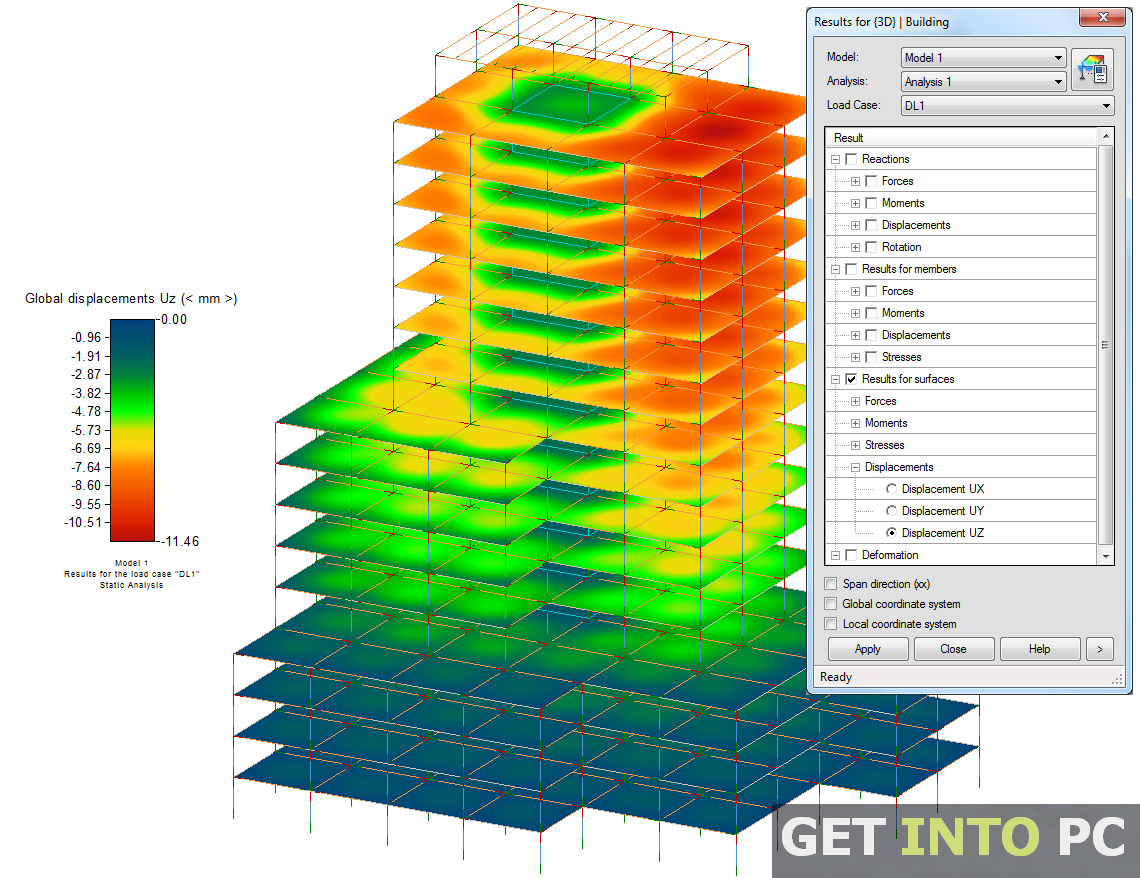 Autodesk Robot Structural Analysis Pro 2014 Free Download