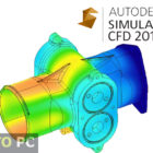 Autodesk Simulation CFD Free Download