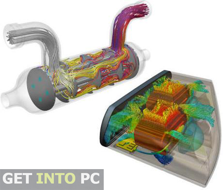 Autodesk Simulation CFD 2014 Free Download