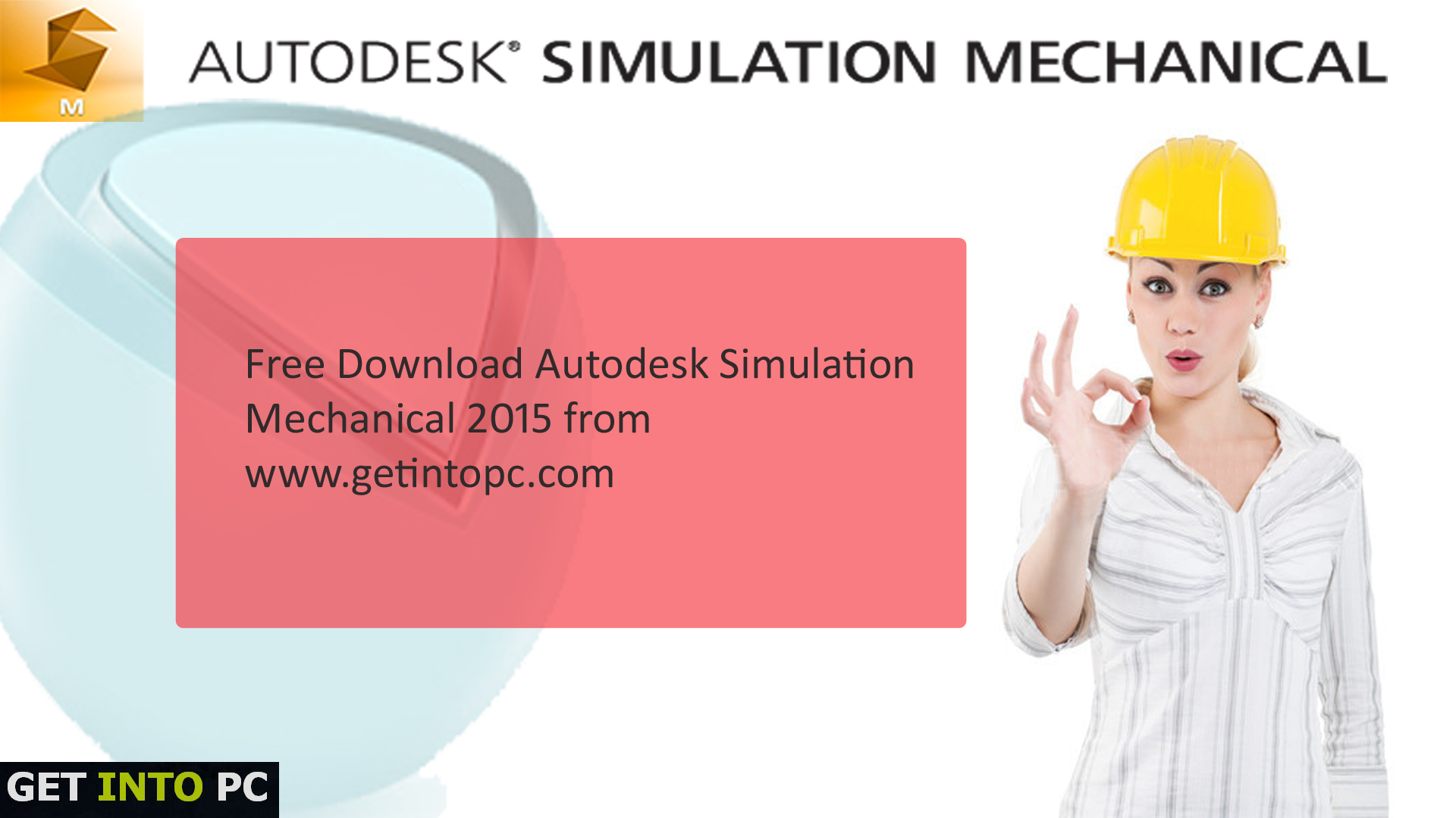 Autodesk Simulation Mechanical 2015 Free Download