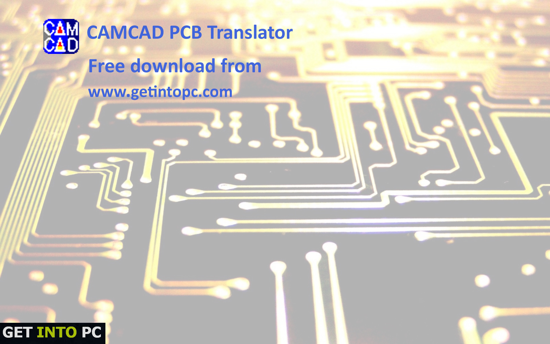 CAMCAD PCB Translator Free