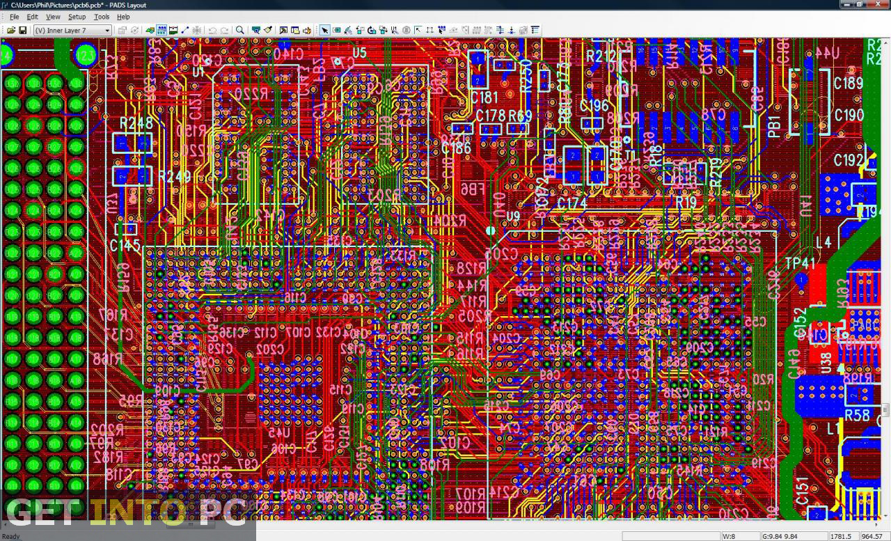 CAMCAD PCB Translator Setup Free Download