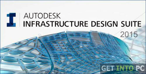 Infrastructure Design Suite Ultimate 2015 Free Download