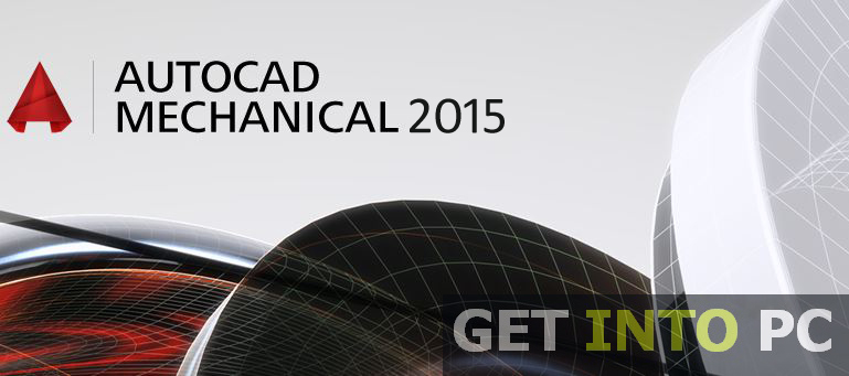 Download AutoCAD Mechanical 2015 Free