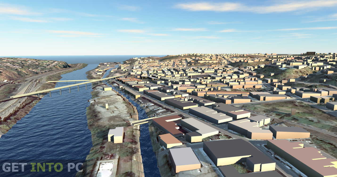 Download Autodesk InfraWorks  2014 Free