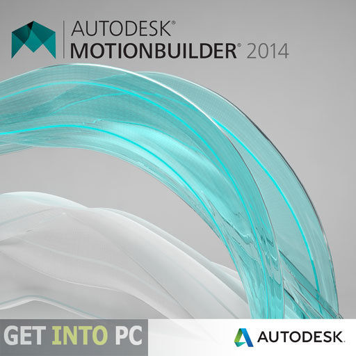 Download Autodesk MotionBuilder 2014 Free