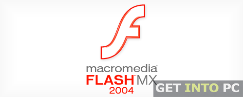 Download Flash MX 2004 Free
