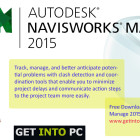 Navisworks Manage 2015 Free Download:freedownloadl.com 3D CAD