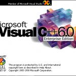 Visual Basic 6.0 Free Download