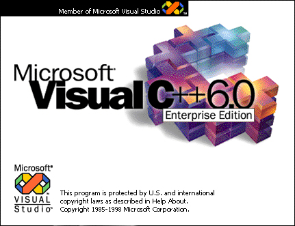 Download Visual Studio 6.0 Free