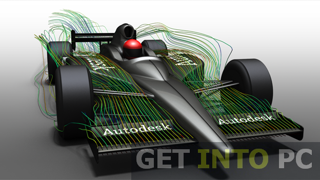 Free Autodesk Simulation CFD  Download