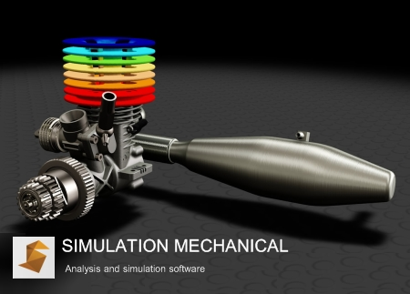 Free Autodesk Simulation  Mechanical 2015  Download