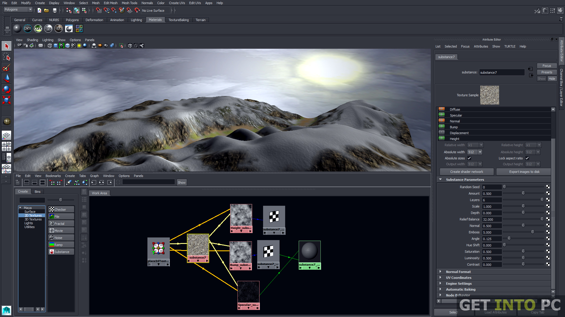 Free Download 3ds Max Entertainment Creation Suite Standard 2015