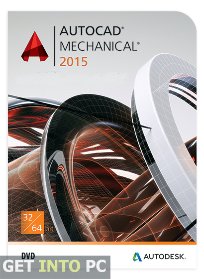 Free Download AutoCAD Mechanical 2015