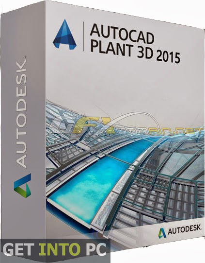 Free Download AutoCAD Plant 3D 2015