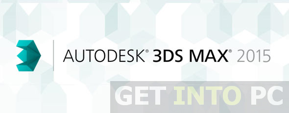 Free Download Autodesk 3ds Max 2015
