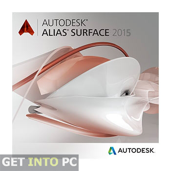 Free Download Autodesk Alias Surface 2015