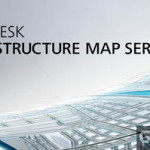 Autodesk Infrastructure Map Server 2014 Free Download