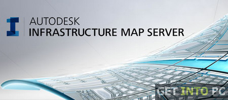 Free Download Autodesk Infrastructure Map Server 2014