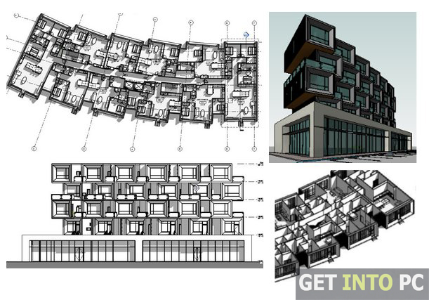 Free Download Autodesk Revit LT