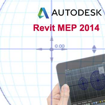 Free Download Autodesk Revit MEP 2014