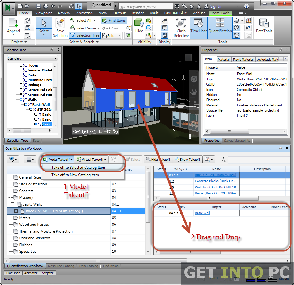 Free Download Navisworks Manage 2015