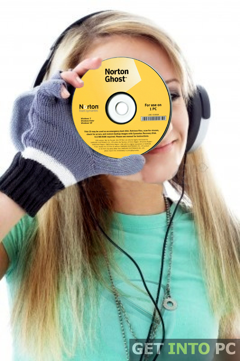 Free Download Norton Ghost 15