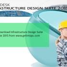 Infrastructure Design Suite Ultimate 2015 Download For Free Download