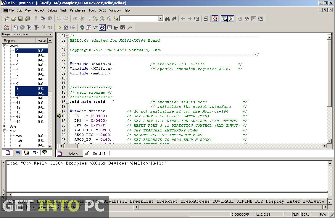 c and c   compiler free download