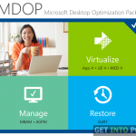 Microsoft Desktop Optimization Free Download