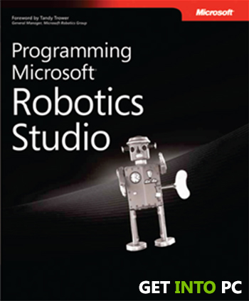 Microsoft Developer Wallpaper Robotics