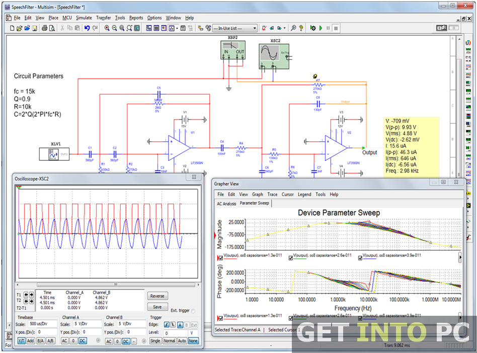 national instruments circuit design suite free download rh getintopc com circuit design in word circuit design ideas