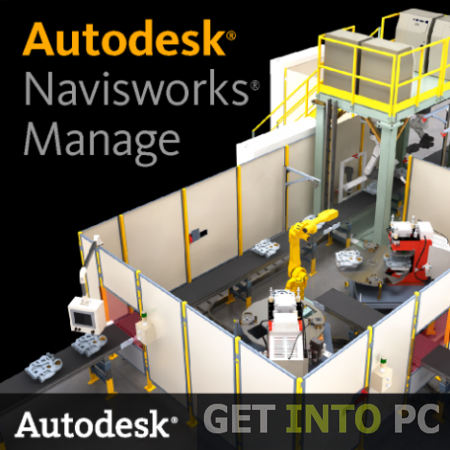 Navisworks Manage 2015 Free Downloaf