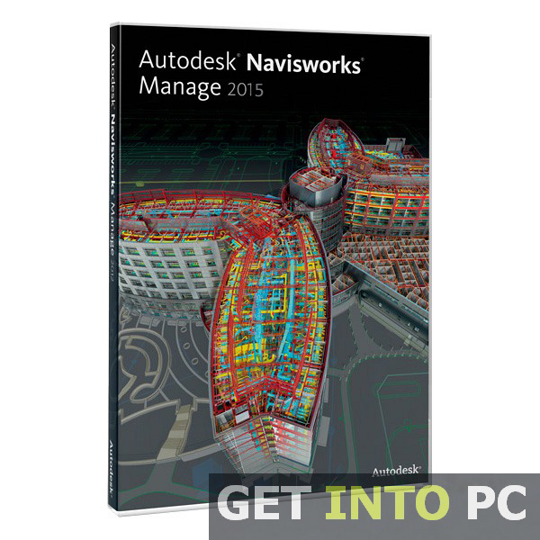 Navisworks Manage 2015 Setup free Download
