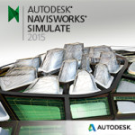 Navisworks Simulate 2015 Free Download