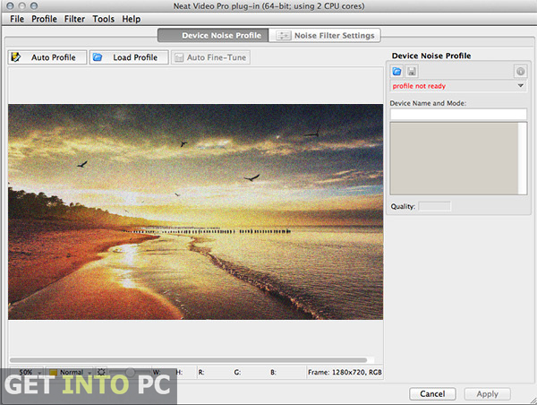 Neat Video Pro Free Download