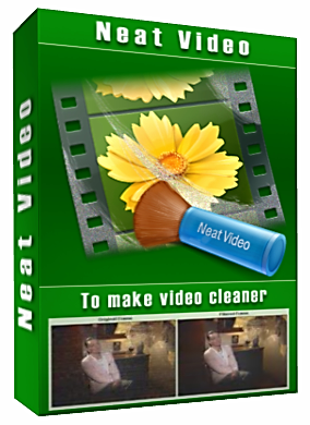 Neat Video Pro setup free Download
