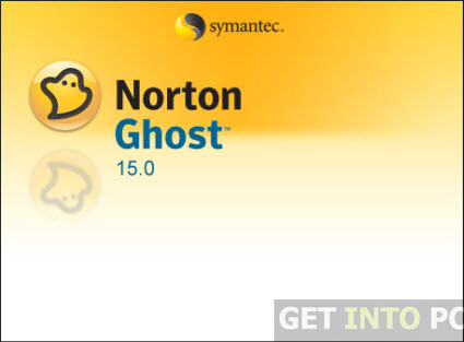 Norton Ghost 15 Free