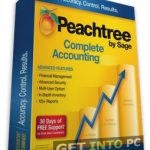 Peachtree 1999 Free Download