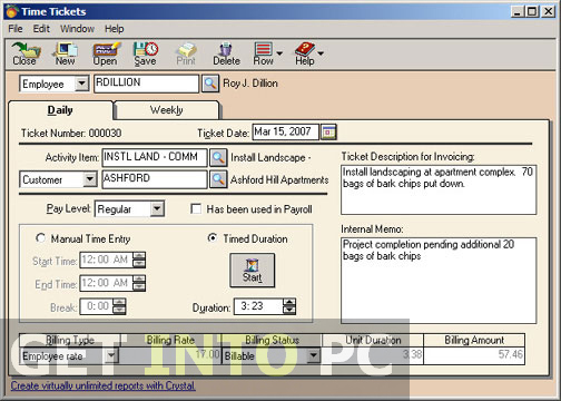 Peachtree 2000 Download For Free