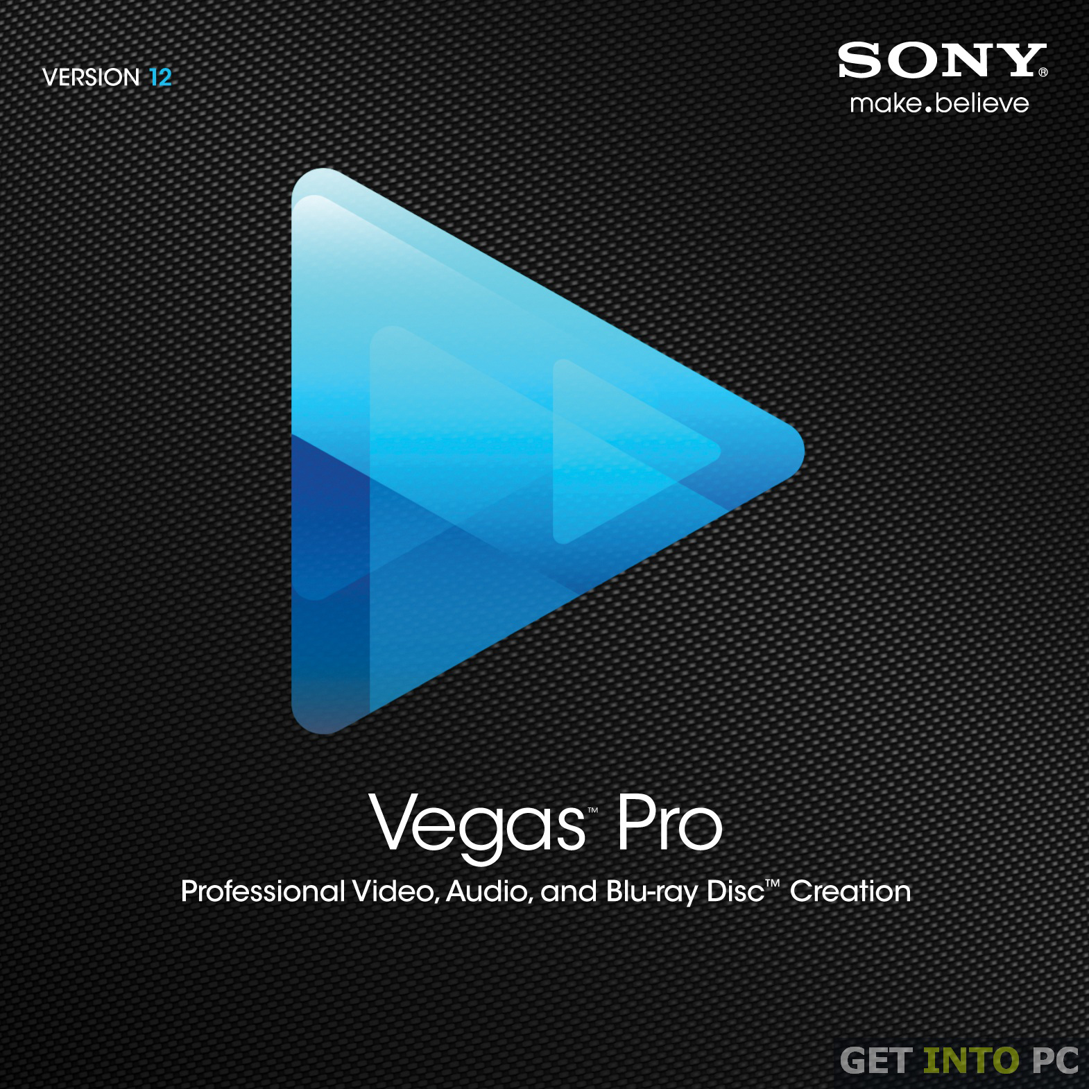 Sony Vegas Pro 12 Free Download