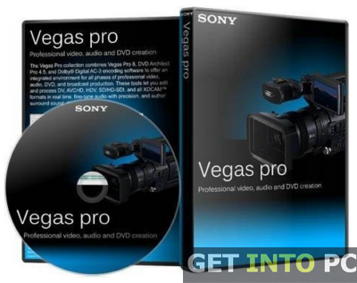 Sony Vegas Pro Download For Free