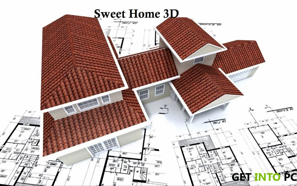 Sweet Home 3D Free Download