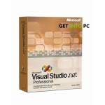 Visual Studio .NET 2003 Free Download