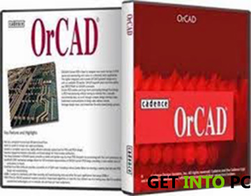 orcad 16